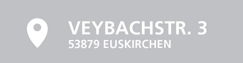 Veybach-Center Banner Center