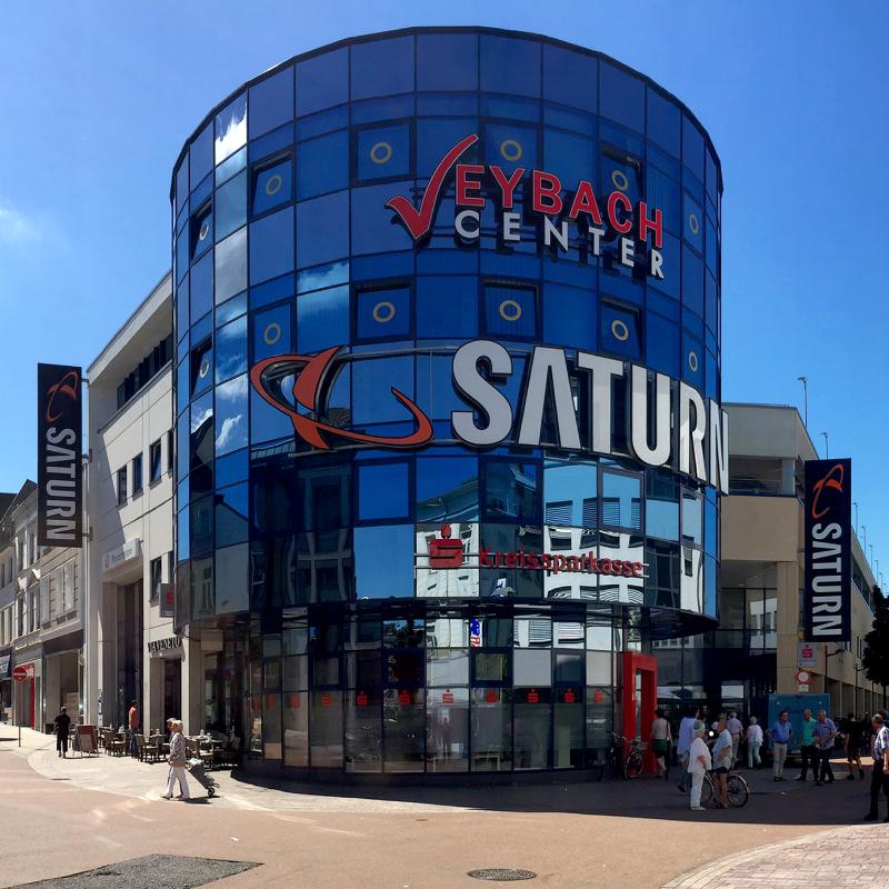 Einkaufen und Shopping in Euskirchen